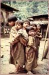 Pwo Karen Children