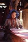 Pwo Karen Weaving