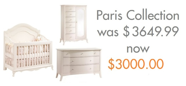 Paris Collection Newsletter